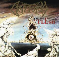 Cryptopsy : Blasphemy Made Flesh